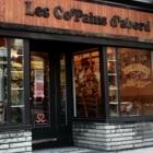 Les Co'Pains D'Abord - Matériel de boulangerie - 514-593-1433