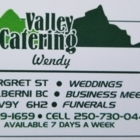 Valley Catering - Caterers