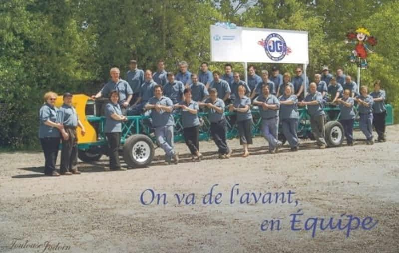 photo Groupe Agw Inc