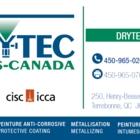 Voir le profil de Drytec Trans-Canada - Saint-Liguori