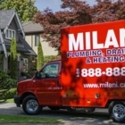 Milani Plumbing, Heating & Air Conditioning - Water Heater Dealers