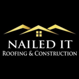 Nailed It Roofing & Construction Ltd. - Couvreurs