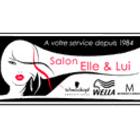 Salon Elle & Lui - Logo