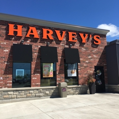 Harvey's - American Restaurants - 519-824-6992