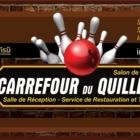Carrefour Du Quilleur - Restaurants