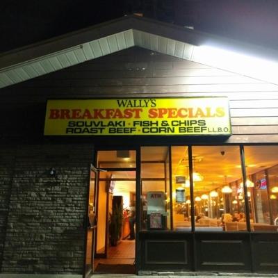 Wally's Restaurant - American Restaurants