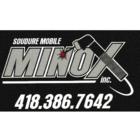 Soudure Mobile Minox Inc - Soudure