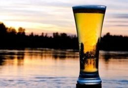 Ontario microbreweries just beyond the city limits