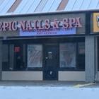 Epic Nail & Spa - Nail Salons - 780-757-5444