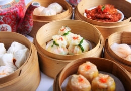 Delectable dim sum restaurants in Vancouver