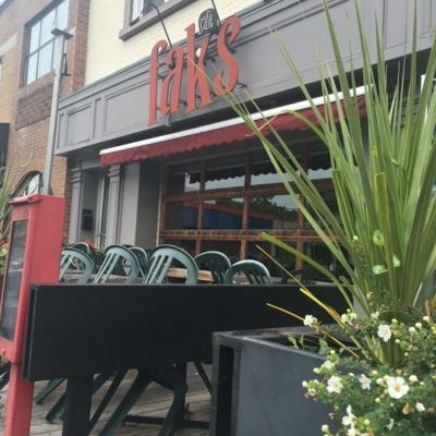 Restaurant Faks Café - Restaurants - 418-686-0808