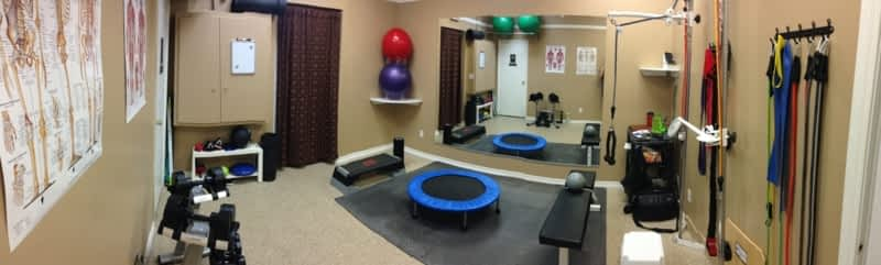 photo Aim Rehabilitation Centre Inc