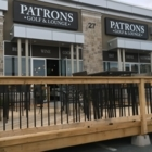 Patrons Gold & Lounge - Restaurants - 902-829-8888