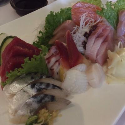 Mye Japanese Restaurant - Restaurants japonais - 905-849-8989