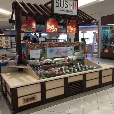 Bento Sushi - Sushi & Japanese Restaurants