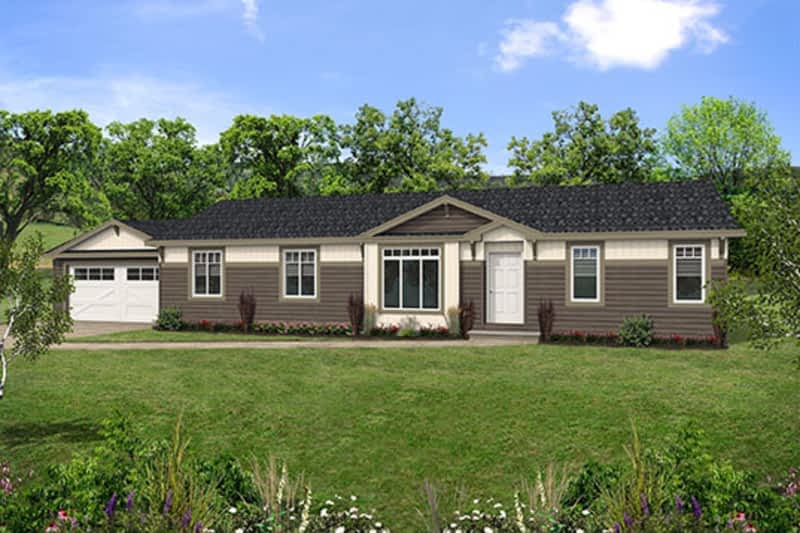 Pine ridge modular homes ltd burns lake bc 800 for Modular lake homes
