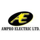 Voir le profil de Ampro Electric - Listowel