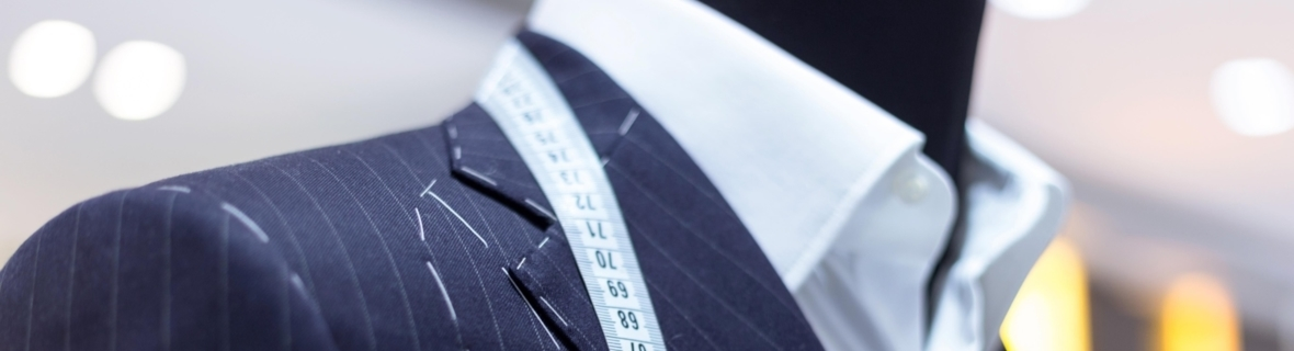 Find the perfect fit at Edmonton's top tailors