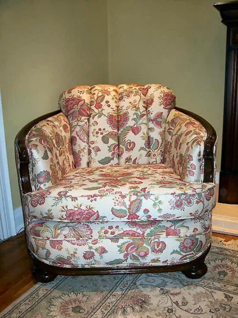 photo Classic Drapery & Upholstery