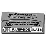 Voir le profil de Riverside Glass - Atwood