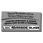 View Riverside Glass's Kitchener profile