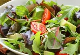 Summer salads that hit the spot in Edmonton
