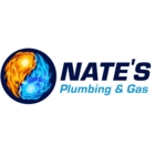 Nate's Plumbing and Gas - Logo