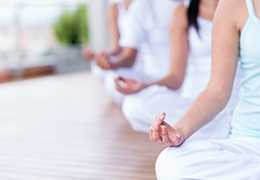 Find your inner shanti at these Montreal yoga studios