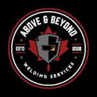 Above & Beyond Welding Services - Welding