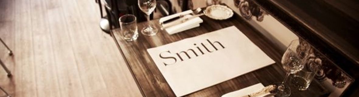 Best restaurants for menu design in Toronto