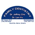 Cho Family Dentistry - Dentists