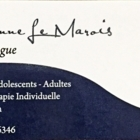 Étienne Le Marois Psychologue - Psychologists - 819-690-6346