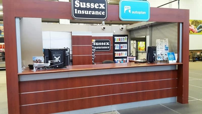 photo Sussex Insurance