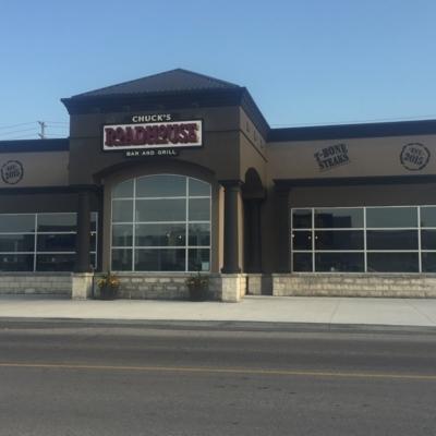 Chuck's Roadhouse Inc - Restaurants - 905-571-3777