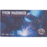 Voir le profil de Yvon Marinier Inc - Sainte-Agathe-Nord