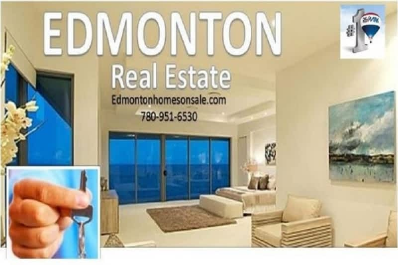 photo Edmonton Homes On Sale