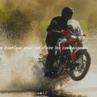 Bibeau Moto Sport Inc - Véhicules tout terrain