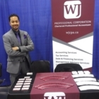 WJ Professional Corp - Comptables