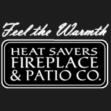 Heat Savers Fireplace & Patio Co - Fireplace Tools & Equipment Stores
