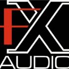 F-X Audio 2 Ltd - Car Radios & Stereo Systems