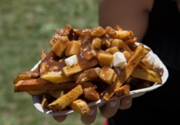 Where to find the best poutine in Victoria
