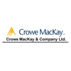 Crowe MacKay & Company Ltd - Licensed Insolvency Trustees