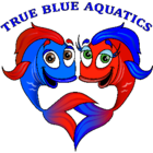 True Blue Aquatics - Logo