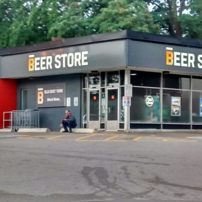 The Beer Store - Beer & Ale - 416-425-4391