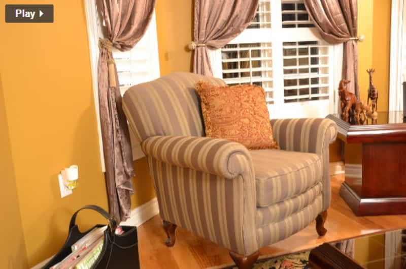 photo Skylark Custom Upholstering