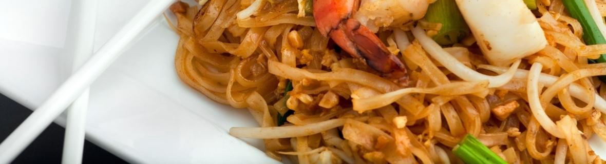 Stimulate your taste buds at Ottawa's tasty Thai restaurants