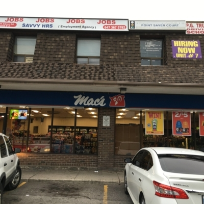 Mac's Convenience Stores - Convenience Stores - 416-745-6549