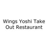 View Wings Yoshi Take Out Restaurant's Regina profile