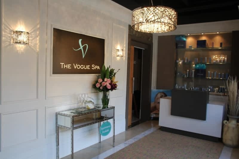 The Vogue Spa Burlington On 12 399 Elizabeth St