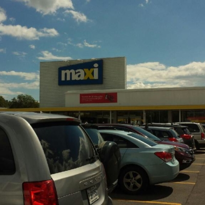 Maxi - Grocery Stores - 514-363-1503